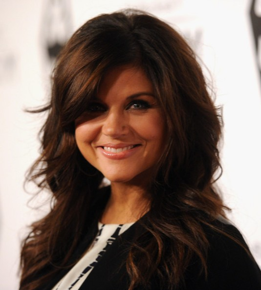 Sexy Layered Haircuts with Soft Waves – 2013 Hair Styles for Women