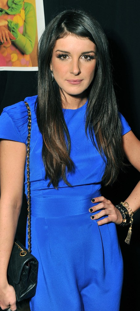 Long Black Hair with Layers