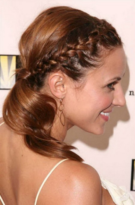 Marvelous Long Braided Hairstyles Latest Long Hairstyles With Braid Short Hairstyles Gunalazisus
