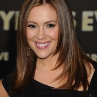 Long Hairstyles for 2013: Long Sleek Shiny Hair Style