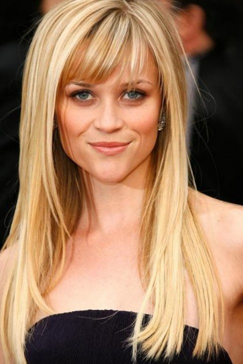 Top 12 Long Straight Hairstyles Youll Never Miss Hairstyles Weekly