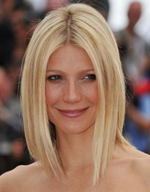 Long Bob Hairstyles New Image Collections 4