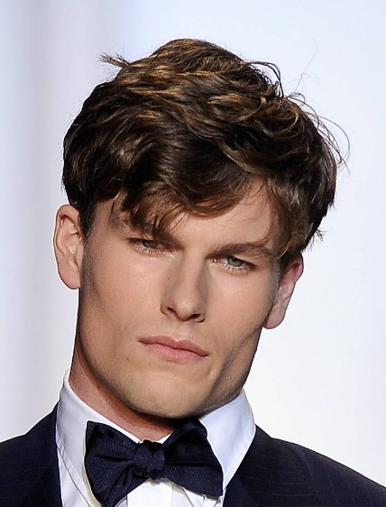 Male Hairstyles 2013