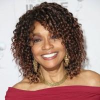 Outstanding Medium Curly Hairstyle For Black Women Hairstyles Weekly Short Hairstyles Gunalazisus