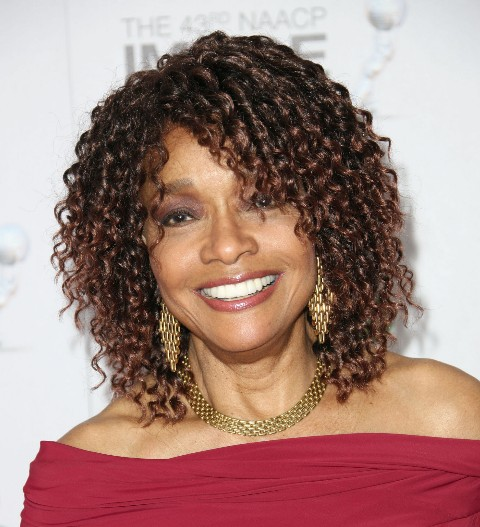 Curly Hairstyles For Black Women Over 50