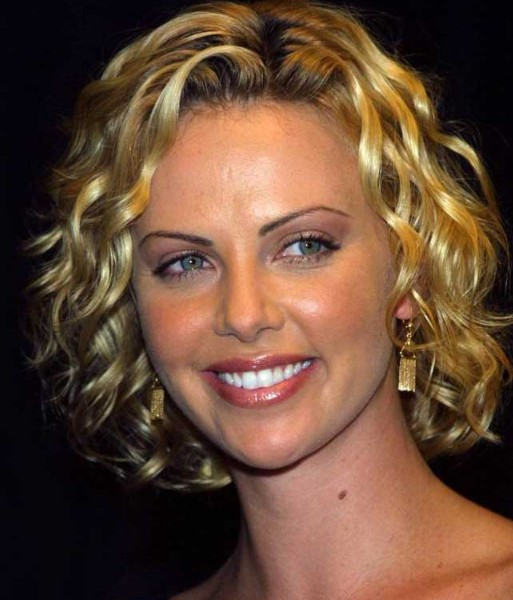Sensational Medium Curly Hairstyles Hairstyles Weekly Hairstyle Inspiration Daily Dogsangcom