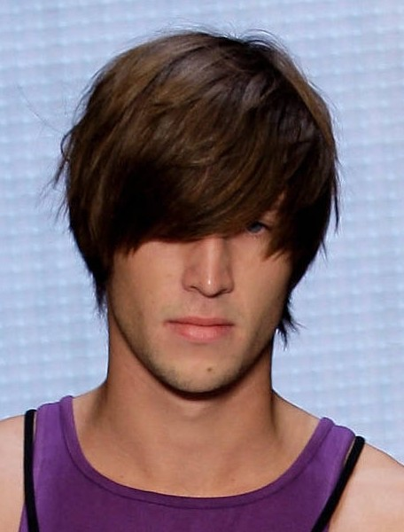 Groovy Mens Hairstyles 2014 Trendy Haircuts For Men Hairstyles Weekly Hairstyles For Women Draintrainus