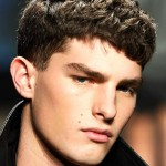 Mens Short Messy Hairstyles 2013