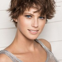 Short Fun Hairstyles