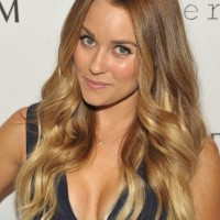 Ombre Hair Color Ideas for 2013