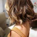Pretty Short Ombre Hair for Girls - Ombre Hair Styles 2015