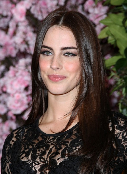 Sexy Long Straight Hairstyles for Women