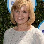 Short Blonde Bob Haircut for Women Over 50