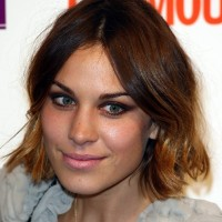 Short Ombre Hair 200x200 رنگ موی سال 2013