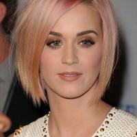 Short Sleek Hairstyles 2013