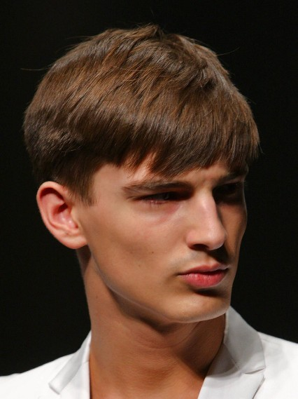 Mens Hairstyles 2014 - Trendy Haircuts for Men ...