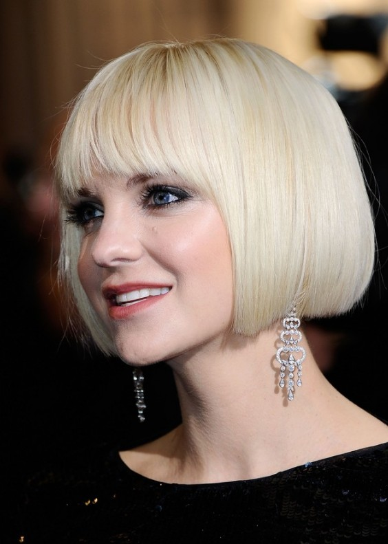 Fantastic 100 Hottest Bob Haircuts For Fine Hair Long And Short Bob Short Hairstyles Gunalazisus