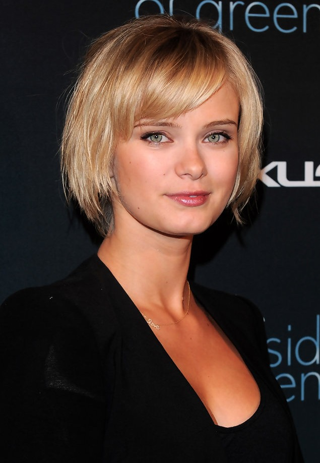 Short bob hairstyles 2013 | Hairstyles Weekly