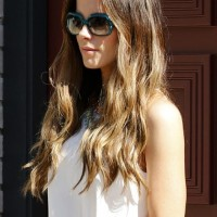 Stylish Fashion Long Wavy Hairstyles - 2013 Long Wavy Hairstyles
