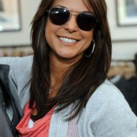 2013 Stylish Long Straight Hairstyles