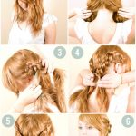 Braiding Tutorials: how to braid your hair (2)