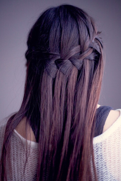 Waterfall Braid 2013