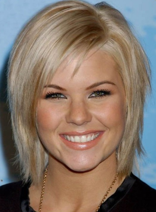 Bob Hairstyles For Girls