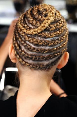 Crown Braid Hairstyles Hairstyles Weekly