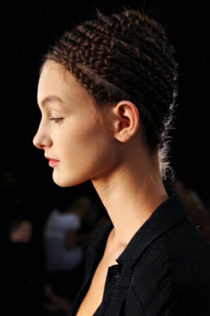Crown Braid Hairstyles for women