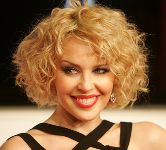 Curly Bob Hair Style Hairstyles Weekly