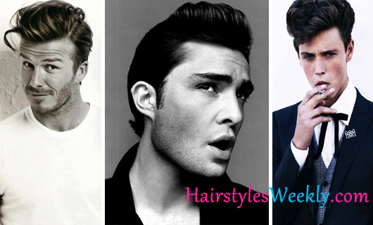 Enjoyable Mens Hairstyles 2014 Trendy Haircuts For Men Hairstyles Weekly Short Hairstyles For Black Women Fulllsitofus