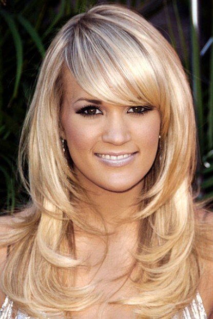Superb Long Straight Layered Hairstyles For Women Hairstyles Weekly Short Hairstyles Gunalazisus