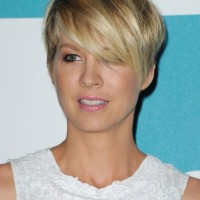 Most popular short haircut for 2014