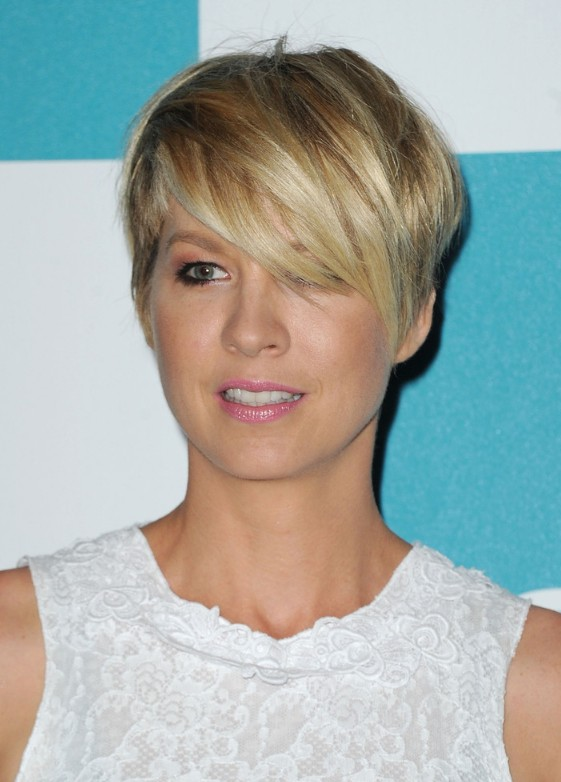Most popular short haircut for 2015