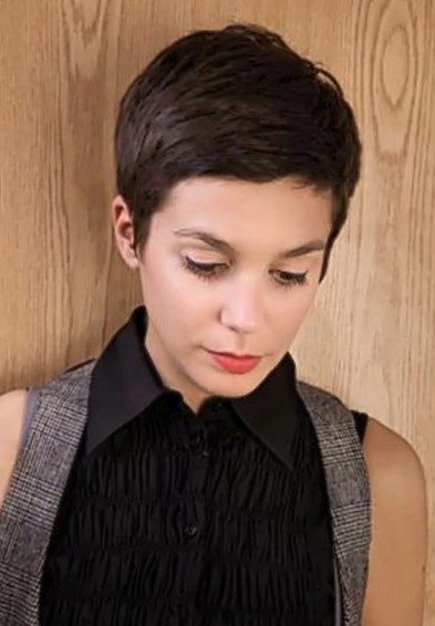Do You Love The Pixie Cut Hairstyles Weekly