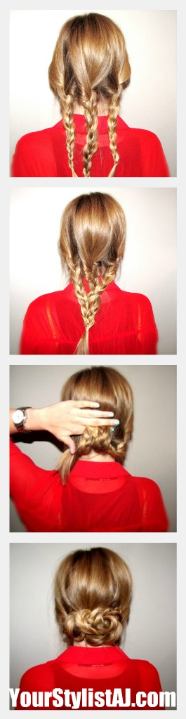How to Create Fun braids