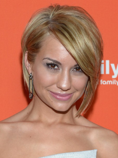Chelsea-Kane-Side-Parted-Straight-Haircut 2013