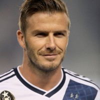 david beckham fauxhawk haircut  cool spiky hairstyle for