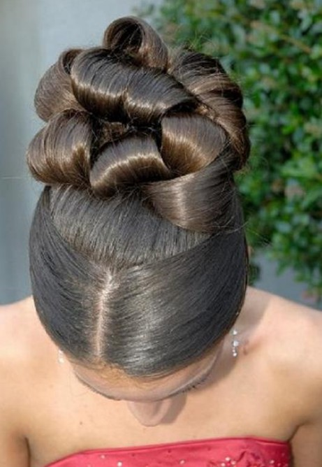 How To Choose African American Wedding Hairstyles Hairstyles Weekly