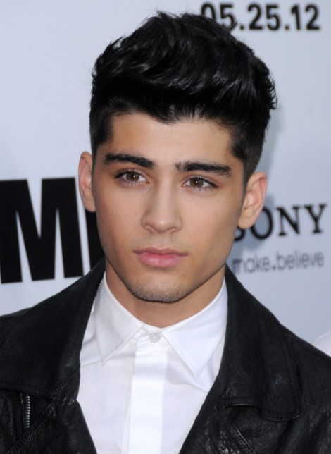 Zayn Malik Hairstyles Hairstyles Weekly