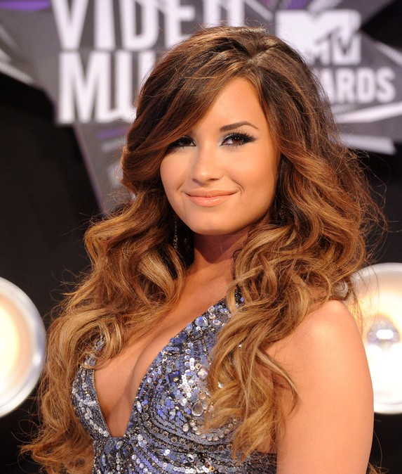 Ombre Hair Trends - Ombre Hair Color Ideas - Hairstyles Weekly