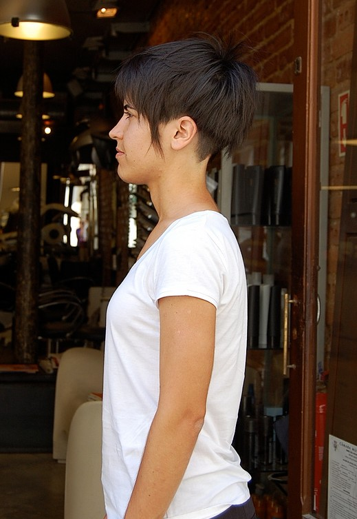 Trendy Short Haircuts for Summer Fall 2013
