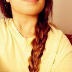 five strand braid Hairstyles