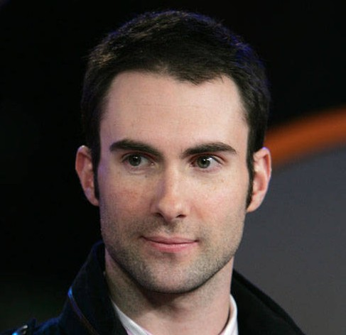 Adam Levine Buzz Cut: Short Haircut for Guys