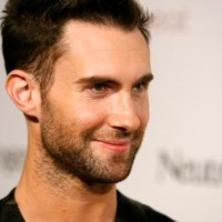Adam Levine Buzz Cut Short Haircut For Guys Hairstyles