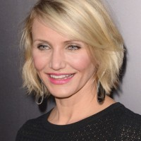 The Best Short Hairstyles for Women Over 40s: The Classy Bob Cut
