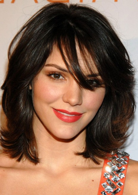 Best Layered Bob Hairstyles