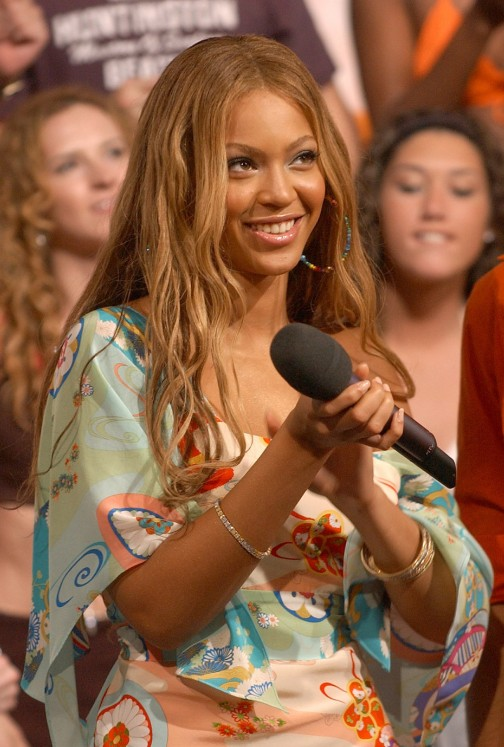 Beyonce Knowles Chic Long Hairstyle Hairstyles Weekly