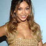 Beyonce Knowles Half Up Half Down Hairstyles