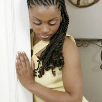 Cornrows Designs for Women